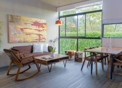 Arborea Flats by Corporate Stays - Santa Ana - Edificio