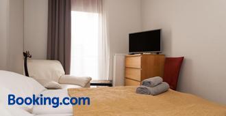 Anva House - Budapest - Bedroom