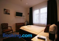 Hannover City Pension - Hannover - Bedroom