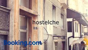 Hostelche Hostel - Belgrado - Edificio