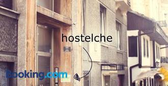 Hostelche Hostel - Belgrade - Building