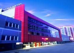 Quest Hotel Balikpapan - Balikpapan - Edifício
