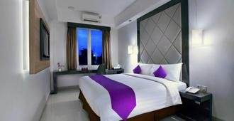 Quest Hotel Balikpapan By Aston - Balikpapan - Κρεβατοκάμαρα