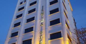 Ismira Hotel Ankara - Ankara - Building