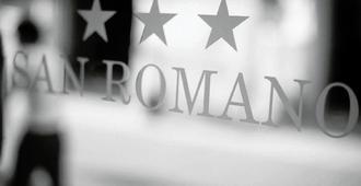 Albergo San Romano - Ferrara - Servicio de la habitación