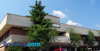 Hotel of Bulgarian Academy of Sciences - Sofia