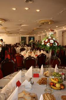 Best Western Silva Hotel - Sibiu - Banquet hall