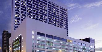 普爾曼美里海濱酒店 - 美里 - 建築
