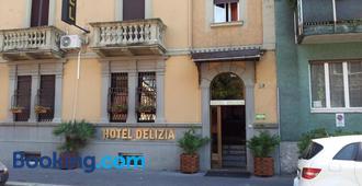 Hotel Delizia - Μιλάνο