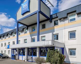 Ibis budget Düsseldorf Hilden - Hilden - Gebäude