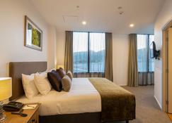 Wyndham Garden Queenstown - Queenstown - Bedroom
