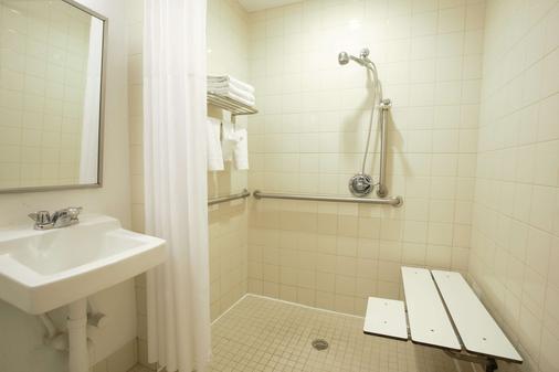 Lexington Hotel Miami Beach - Miami Beach - Bathroom