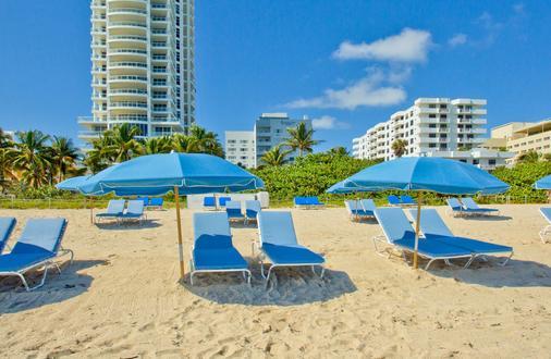 Lexington Hotel Miami Beach - Miami Beach - Beach