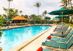 Lexington Hotel Miami Beach - Miami Beach - Pool