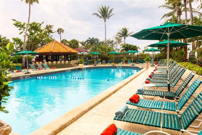 Lexington Hotel Miami Beach - Miami Beach - Piscina
