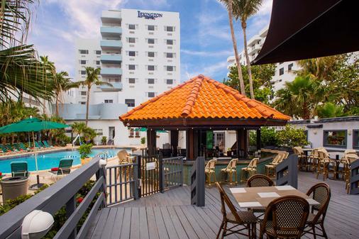 Lexington Hotel Miami Beach - Miami Beach - Bar