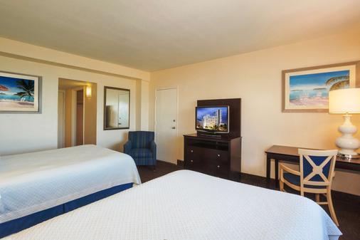 Lexington Hotel Miami Beach - Miami Beach - Bedroom