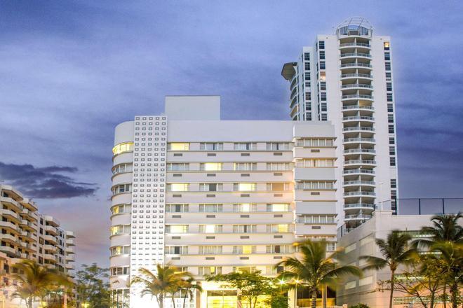 Lexington Hotel Miami Beach - Miami Beach - Edificio