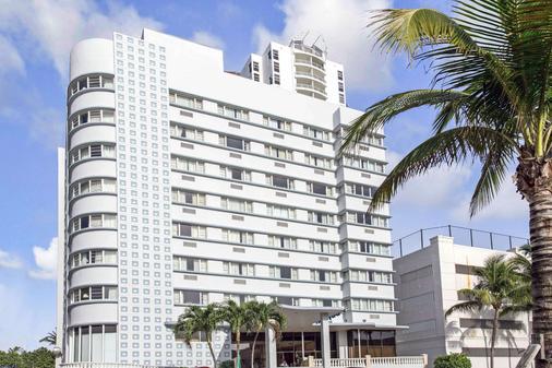 Lexington Hotel Miami Beach - Miami Beach - Building
