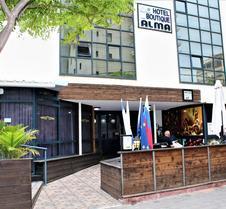 Hotel Boutique Alma