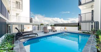 直營酒店 - 太平洋金沙 - 東麥凱 - 馬凱 - 游泳池