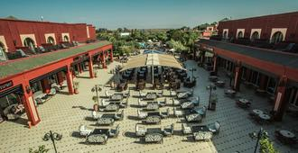 Eden Andalou Suites, Aquapark & Spa - Marrakech - Edificio
