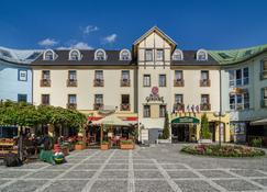 Hotel Gendorf - Vrchlabí - Building