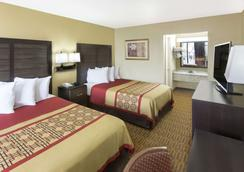 Days Inn by Wyndham Columbus-North Fort Benning - Columbus - Phòng ngủ