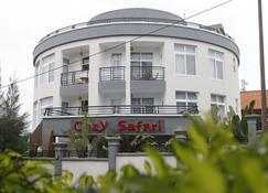 Cozy Safari - Kigali - Edificio