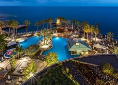 Royal Savoy - Ocean Resort - Savoy Signature - Funchal - Pool