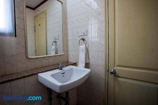 Resort Lagoa Azul - Baga - Bathroom