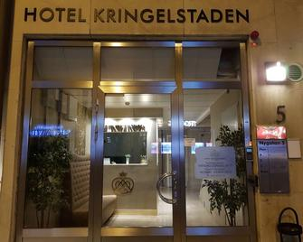 Hotel Kringelstaden - Södertälje