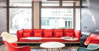 ibis Thonon Centre - Thonon-les-Bains - Lounge