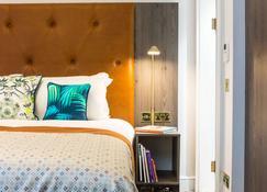 Native Glasgow - Glasgow - Bedroom