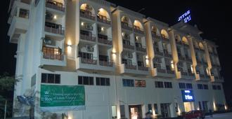 Le Roi Udaipur - Udaipur - Building