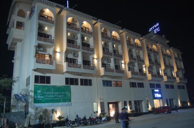 Le Roi Udaipur - Udaipur - Κτίριο