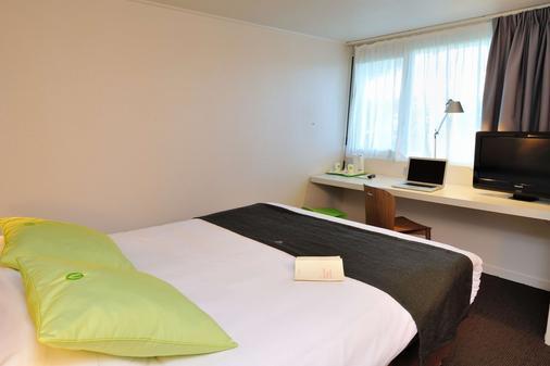 瓦倫斯諾南鐘樓酒店 - 瓦朗斯 - 瓦朗斯 - 臥室