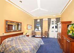 The York Heritage Hotel & Terraces - York - Bedroom