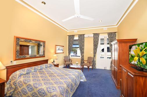 The York Heritage Hotel & Terraces - York - Schlafzimmer