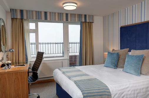 Best Western Princes Marine Hotel - Hove - Bedroom