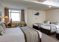 Best Western Princes Marine Hotel - Hove - Makuuhuone