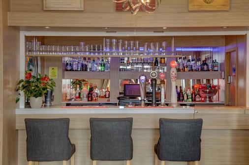 Best Western Princes Marine Hotel - Hove - Bar