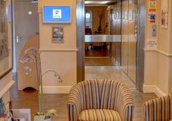 Best Western Princes Marine Hotel - Hove - Lobby