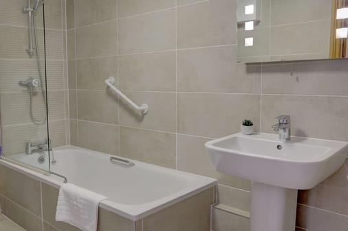 Best Western Princes Marine Hotel - Hove - Bathroom