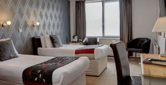 Best Western Princes Marine Hotel - Hove - Habitación