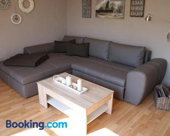 Sea Lounge - Еккернфьорде - Living room