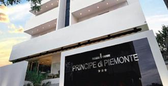 Hotel Principe di Piemonte - רימיני