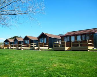 St Audries Bay Holiday Club - Taunton - Building