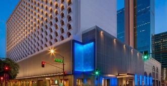 Renaissance Phoenix Downtown Hotel - Phoenix - Building