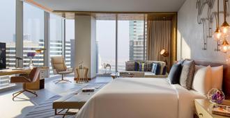 Renaissance Downtown Hotel, Dubai - Ντουμπάι - Κρεβατοκάμαρα